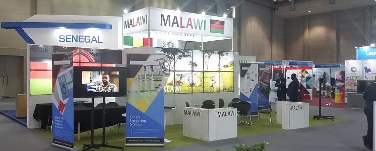 ITUBusan_Senegal_Malawi